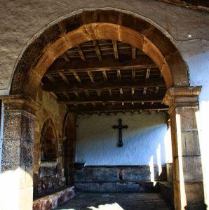 San Juan de Amandi, Villaviciosa, Asturias