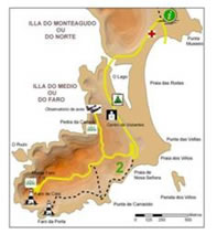 carpas arconovo cies ruta 1