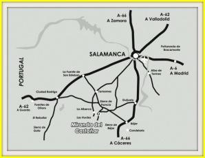 carpas arconovo 1 mapa m.c.
