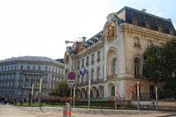 Embajada de Francía