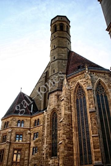 Minoritenkirche 1