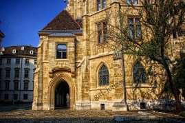 Minoritenkirche 3