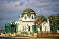 Otto Wagner-Hofpavillon Hietzing 1