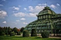 Schoenbrunn Palm House 3