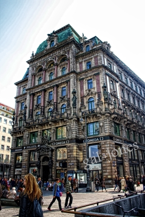 Stephansplatz 00